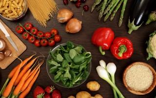 Prevenzione del cancro, alimentazione e cibo, attività fisica, fattori di rischio