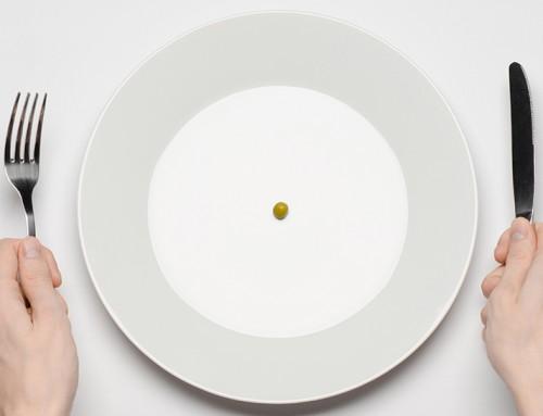 Mangiare pulito, mode alimentari e ortoressia nervosa