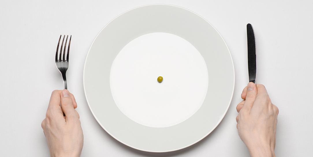 Ortoressia nervosa, mangiare pulito, mangiare sano, mode alimentari diete estreme