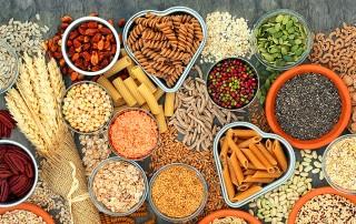 I cereali integrali nella prevenzione delle patologie cardiovascolari, cereali integrali e rischio cardiaco