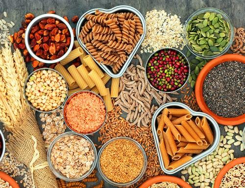 Cereali integrali e malattie cardiovascolari
