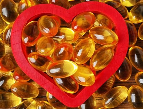 Omega-3 e salute del cuore: servono davvero?