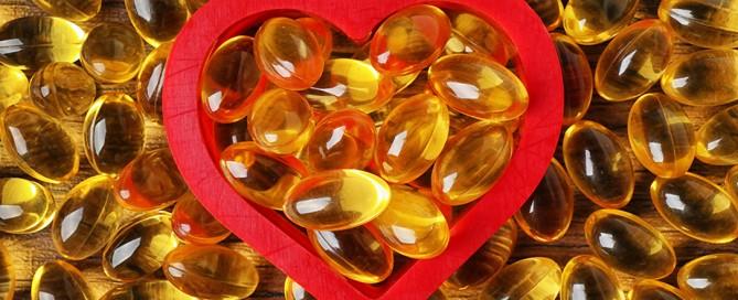Acidi grassi omega-3, salute del cuore, prevenzione delle patologie cardiovascolari, infarto e ictus: sono davvero utili, funzionano davvero?