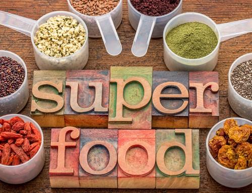 Superfood: cosa sono, quali sono, sono davvero utili?