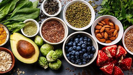 Lisata superfood, cosa sono, quali sono quali sono i vantaggi per la salute