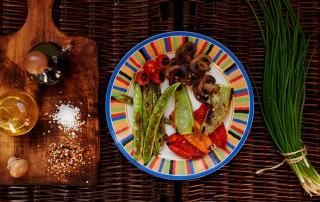 Sostenibilità ambientale e dieta: il ruolo dell'alimentazione nella salvaguardia dell'ambiente, le piccole modifiche da fare a tavola per il futuro del pianeta