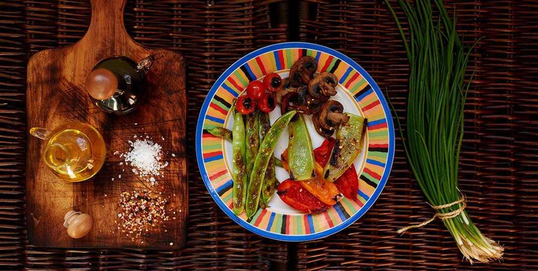 Alimentazione E Sostenibilita Ambientale Mangiare Nel Rispetto Dell Ambiente