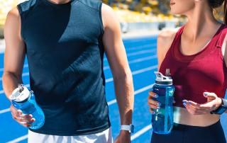 Proteine e sport: l'aumento della quota proteica nella razione post esercizio per migliorare la prestazione e ridurre i tempi di recupero