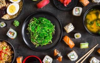 Umami, il quinto gusto: il ruolo del glutammato, i recettori, l'impatto su appetito e sazietà