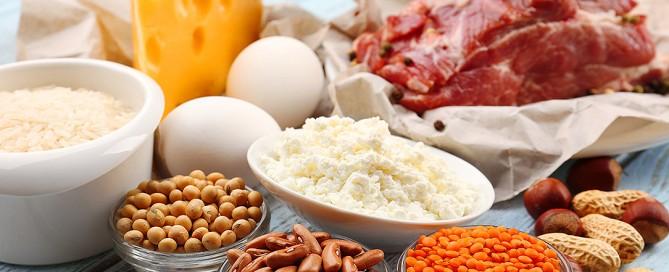 Quali sono le proteine migliori?