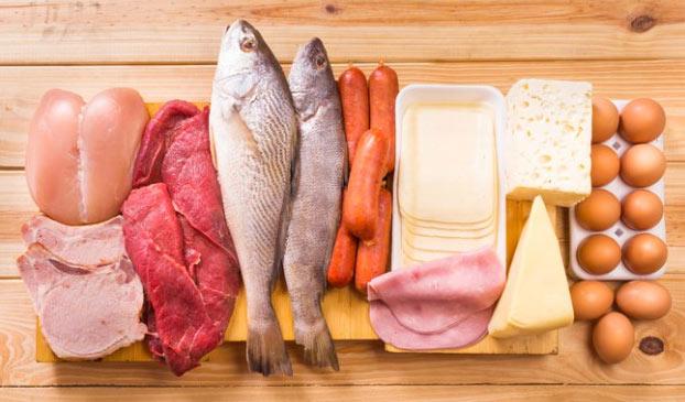 Quali sono le proteine migliori? Le proteine animali, benefici e rischi.