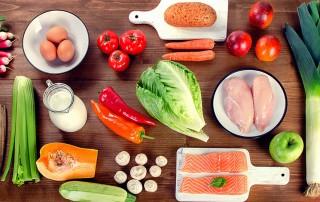 Come mantenere il peso dopo una dieta
