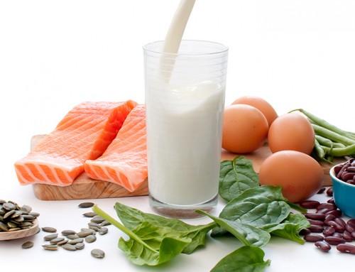 Aminoacidi e qualità delle proteine