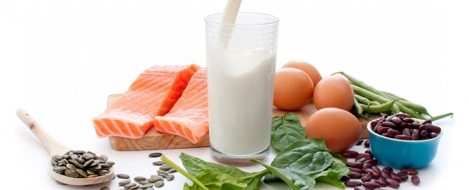 Gli aminoacidi e il valore biologico delle proteine
