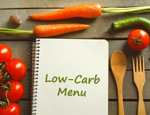 Una dieta low-carb per mantenere un buon peso?