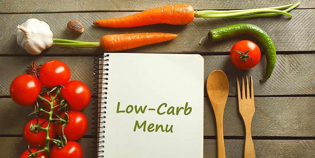 alimenti senza diete a base di carboidrati