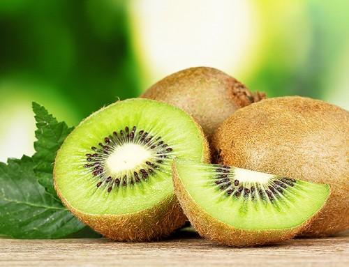 Kiwi, il frutto della salute