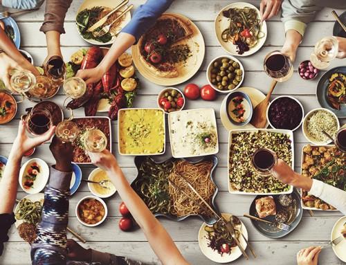 Mangiare più spesso per accelerare il metabolismo?