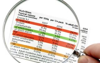 Mangiate cibo non nutrienti: il rischio di considerare il cibo come somma delle sostanze che lo costituiscono