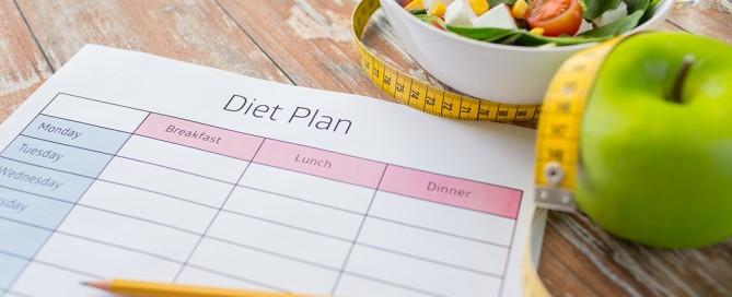 Quanti chili si possono perdere con una dieta: i criteri giusti per giudicare se una dieta è valida e adatta a voi