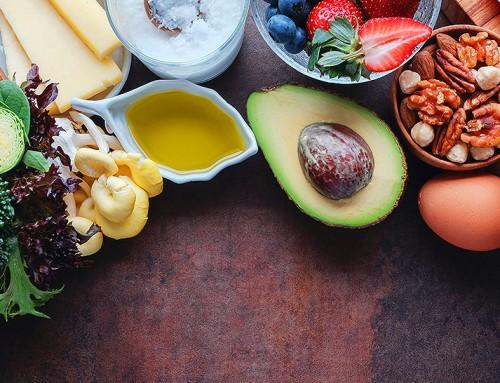 Dieta chetogenica ed epilessia