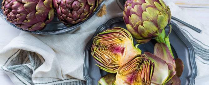 Proprietà nutritive, valori nutrizionali e benefici per la salute del carciofo