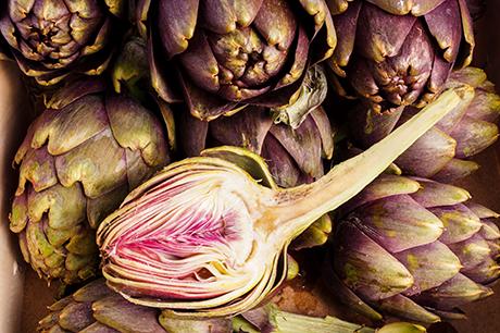 Benefici per la salute e proprietà nutritive dei carciofi