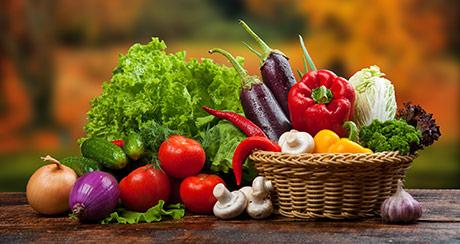 Non nutrienti e salute: il ruolo di polifenoli, fitosteroli, saponine e acido fitico