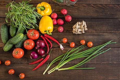 Errori a tavola, il legame tra dieta, salute e prevenzione delle patologie cardiovascolari, del cancro e del diabete