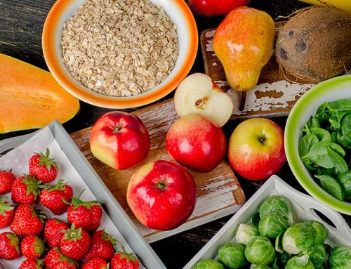 Prebiotici, microbiota e salute