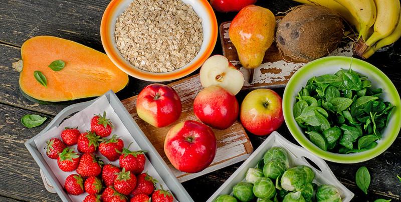 I prebiotici, coso sono, in quali alimenti si trovano, il loro effetto sul microbiota e gli effetti positivi sulla salute