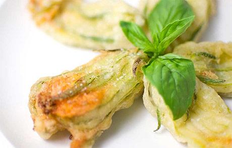 Valori nutrizionali, proprietà nutritive, contenuto in cucurbitacina delle zucchine estive