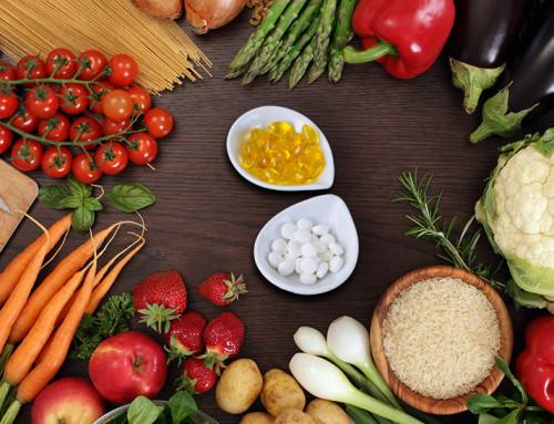 Integratori e diete vegetariane: quali sono necessari