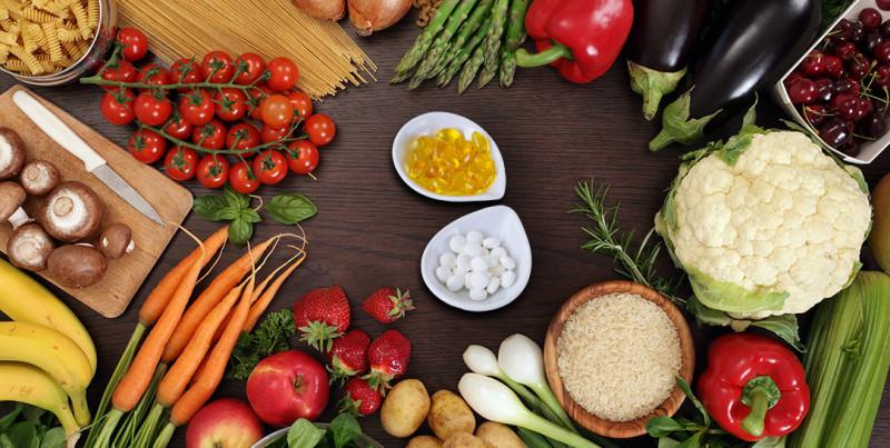 Integratori e diete vegetariane. Quale integrazione è davvero necessaria per i vegetariani?
