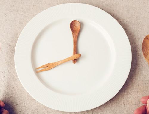 Mangia meno, vivi meglio