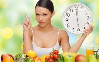 Dieta: gli effetti a breve e lungo termine su salute, forma e benessere