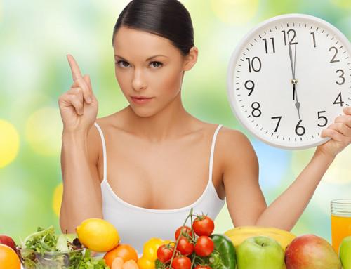 Dieta: gli effetti a breve e a lungo termine
