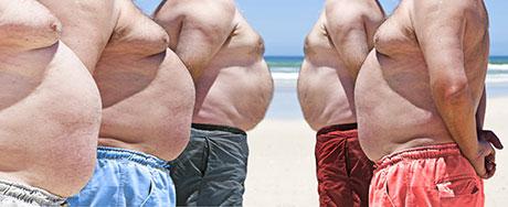 Grasso viscerale: cosa è, quali sono i rischi per la salute, ridurlo con la dieta