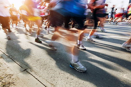 I benefici della dieta di FODMAP per chi pratica sport di endurance