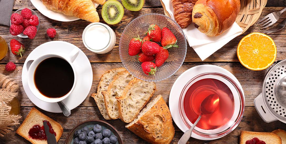 Colazione Quanto E Importante Cosa Mangiare Benefici Per La Salute