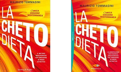 La chetodieta La dieta chetogenica mediterranea per la salute e il dimagrimento