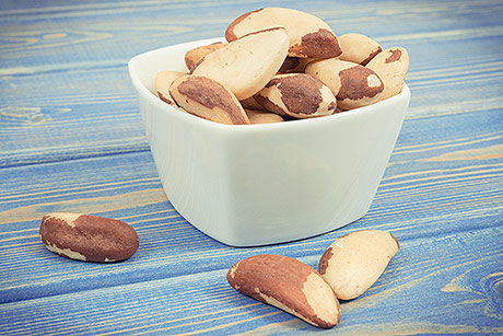 Il selenio negli alimenti, eccesso e carenza, fabbisogno giornaliero e salute