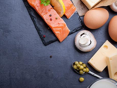 Vitamina D, proprietà, funzioni, alimenti che la contengono, carenza