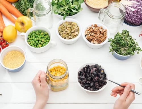Vitamine: perdita con conservazione e cottura