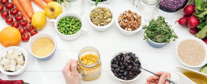 La perdita delle vitamine causata da conservazione, preparazione e cottura degli alimenti