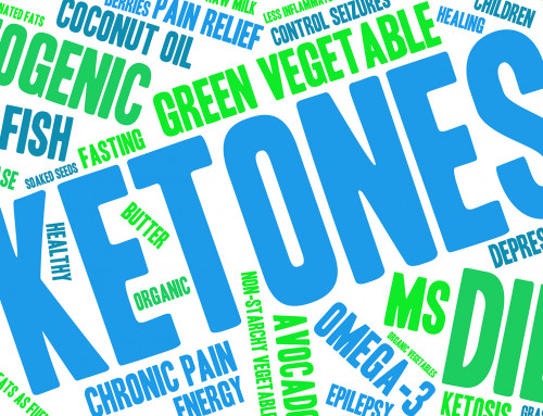 Chetoni esogeni: servono a qualcosa?