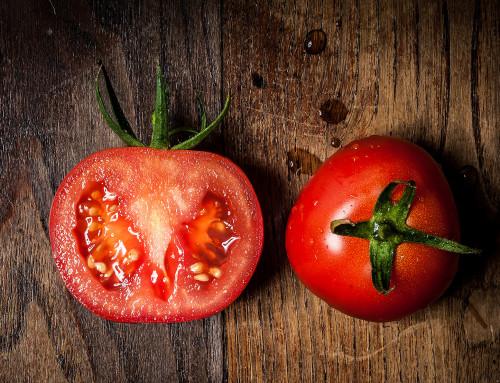 Pomodoro e licopene: rosso salute