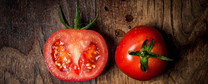 Proprietà nutritive e valori nutrizionali del pomodoro, licopene e benefici per la salute