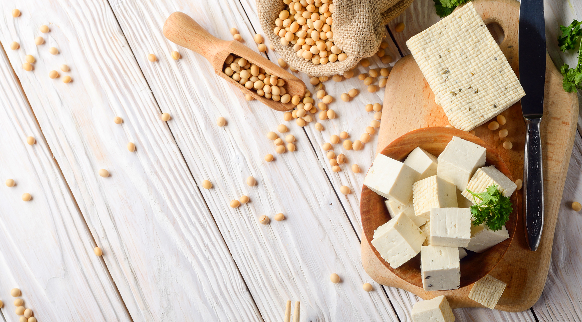 Soia, proprietà nutritive, valori nutrizionali, benefici per la salute e controindicazioni