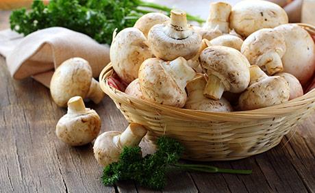 Funghi valori nutrizionali, benefici per la salute